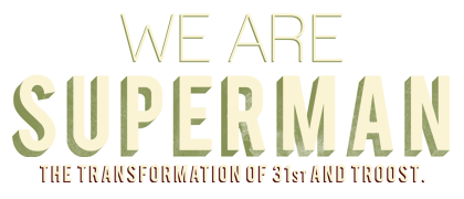 We Are Superman Documentary